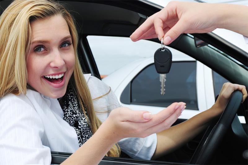 Кредит на покупку б/у автомобиля – подержанное авто в кредит - CreditsCash