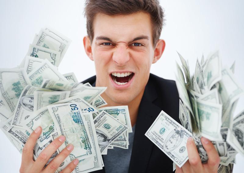 Как взять в долг на киви кошелек